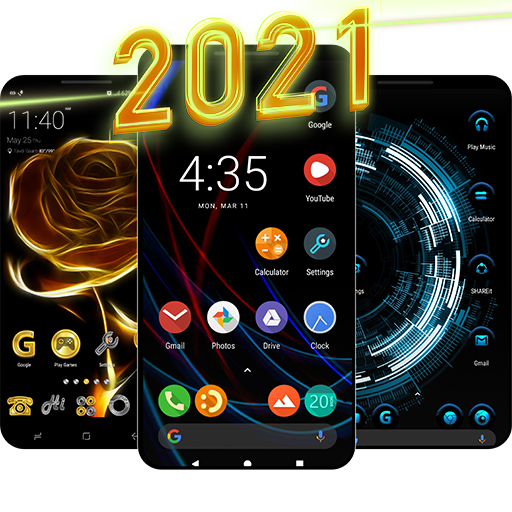 Launcher for Android ™
