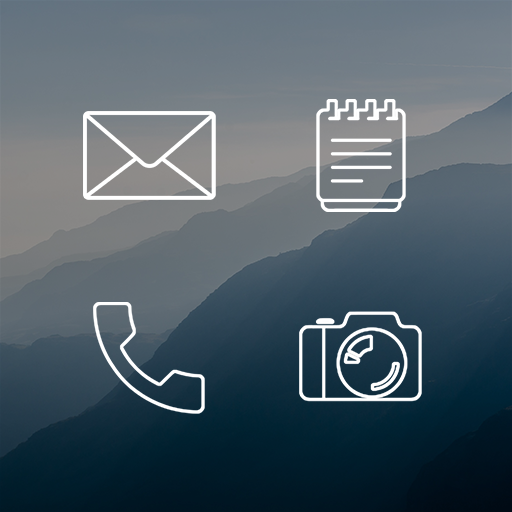Lines – Icon Pack