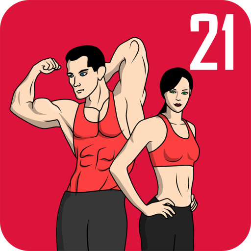 Lose Weight In 21 Days – Home Workout