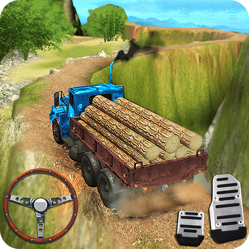 Offroad Transport Truck Driving – Jeep Driver 2020