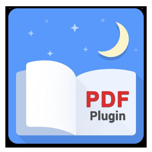 PDF Plugin – Moon+ Reader