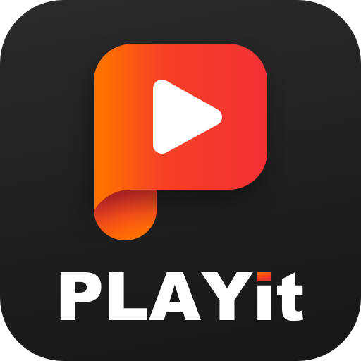 PLAYit – A New All-in-One Video Player