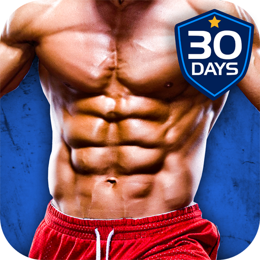 Six Pack in 30 Days – Abs Workout Lose Belly fat