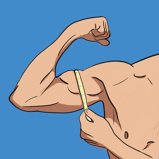 Strong Arms in 30 Days – Biceps Exercise