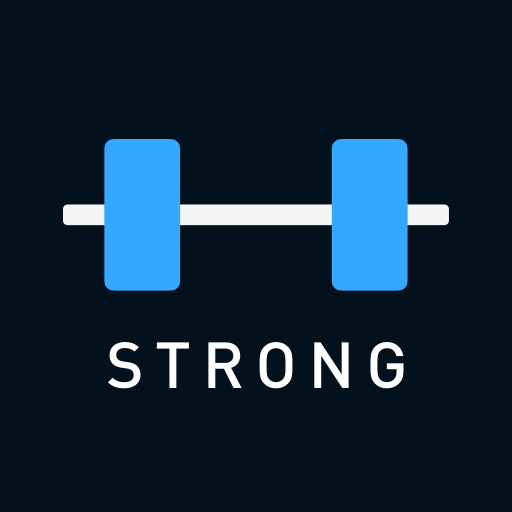 Strong – Workout Tracker Gym Log