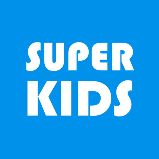 SuperKids – videos & cartoons, songs for your kids