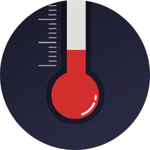 Thermometer – Hygrometer & Ambient Temperature app