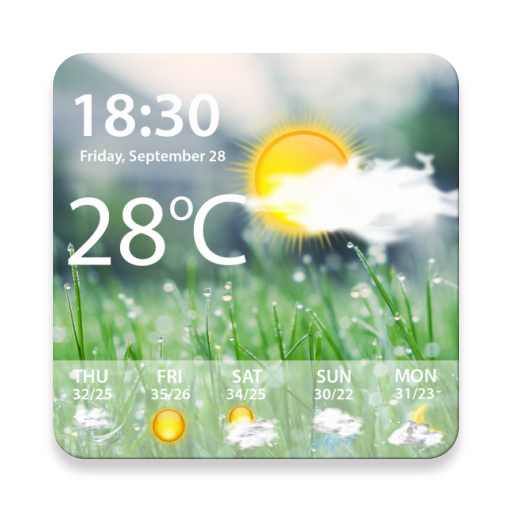 Weather – Weather Real-time Forecast